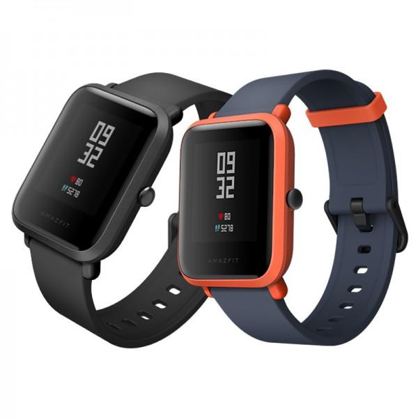 Waterproof Smart Watches 1