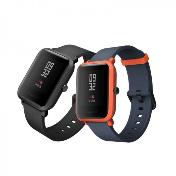 Waterproof Sports Smart Watches 1