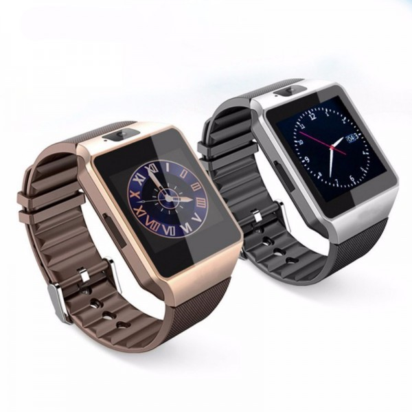 Stylish Innovative Multifunctional Convenient Smart Watch with Camera 1
