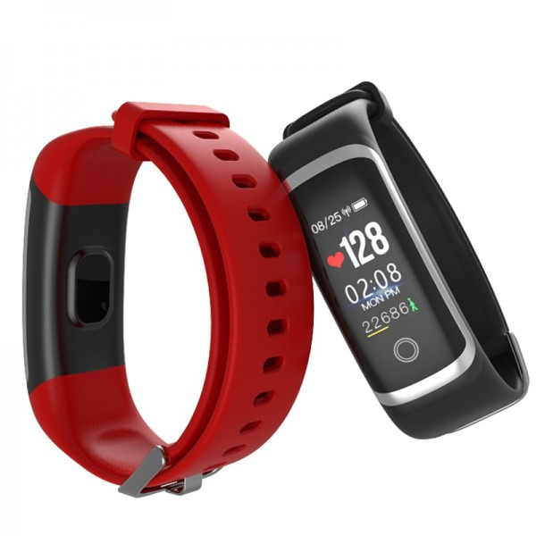 Smart Sleep Monitor Bluetooth Smart Wristband 2