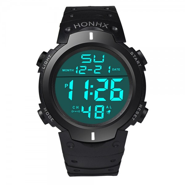 Men's Digital Sport Watch 1