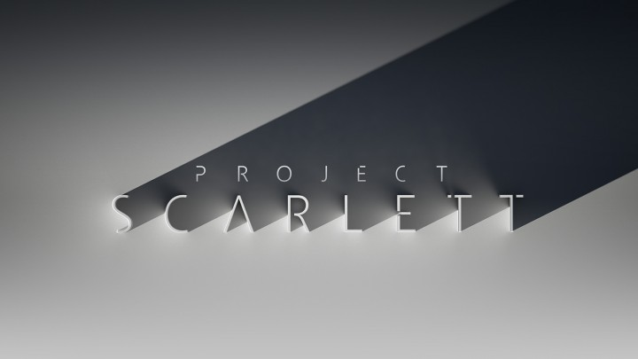 Xbox Project Scarlett – Reveal Trailer