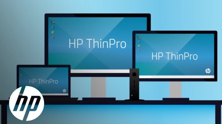 HP ThinPro PC Converter – Ease The Transition to VDI | HP Thin Clients | HP