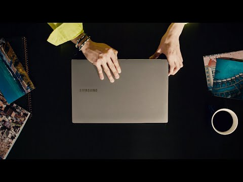 Notebook 7: 2019 Full Feature Tour | Samsung