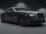 Rolls Royce Wraith Eagle VIII 4