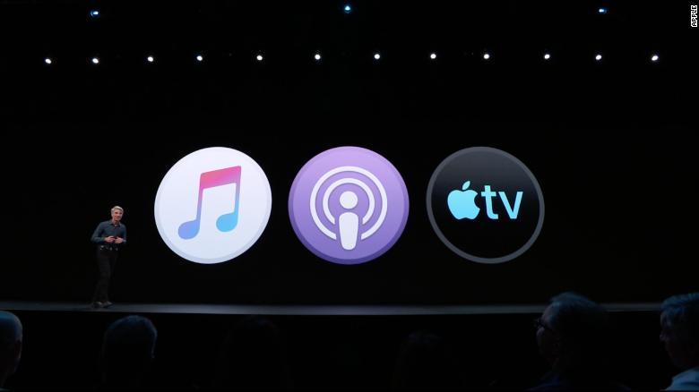 Goodbye iTunes