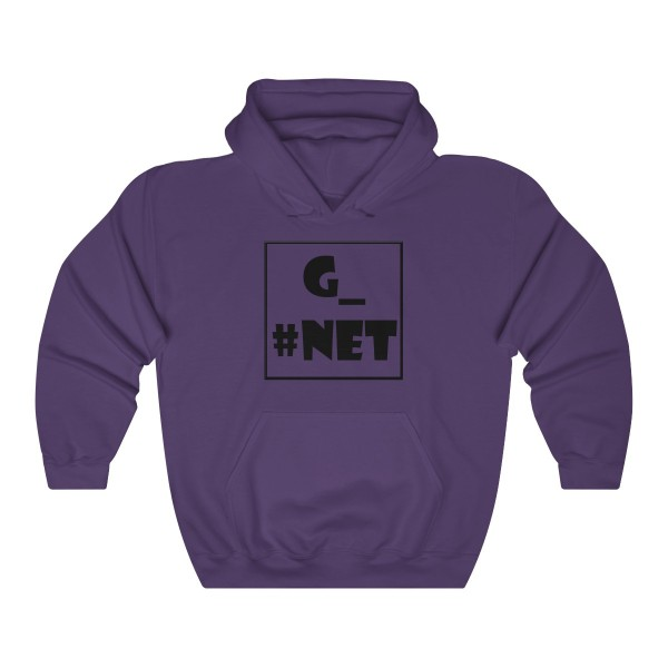 Gadget Net UK Unisex Heavy Blend™ Hooded Sweatshirt 7