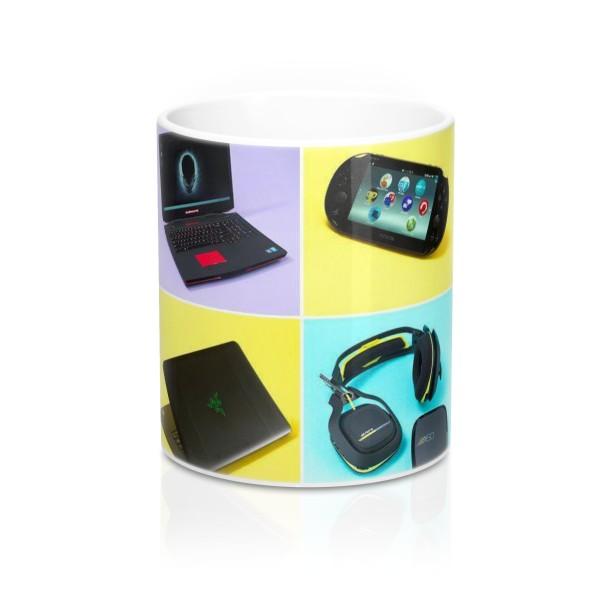 Gadget Mug 11oz 2