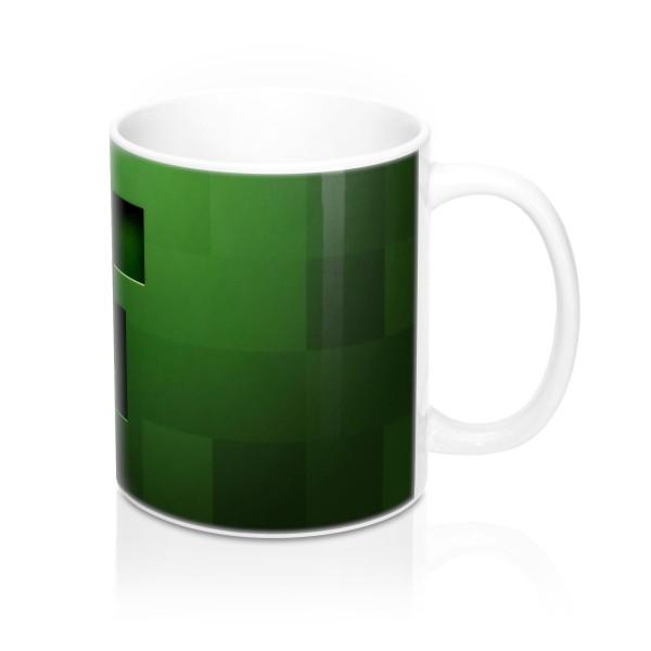 Minecraft Mug 11oz 3