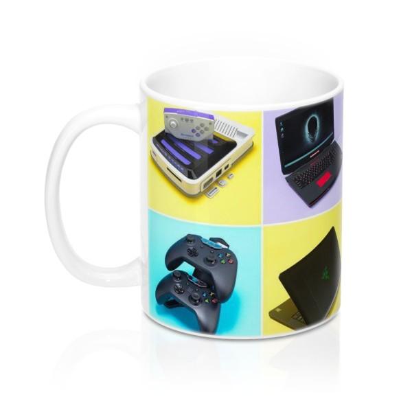 Gadget Mug 11oz 3