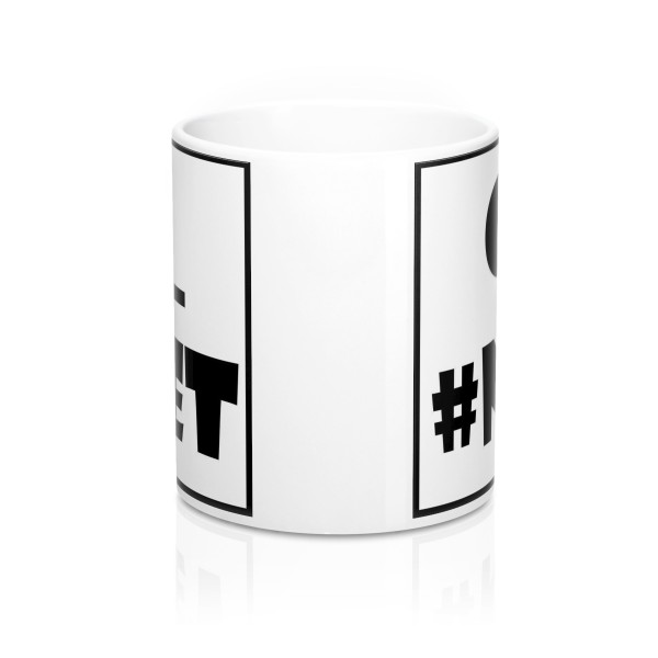 Gadget Net UK Mug 11oz 2