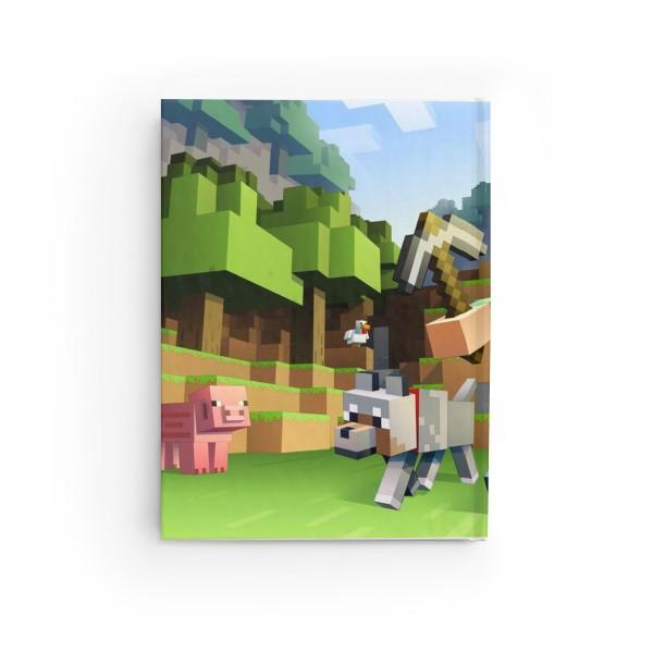 Journal - Blank 3