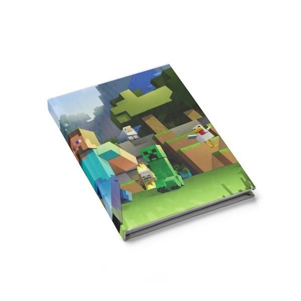 Journal - Blank 1