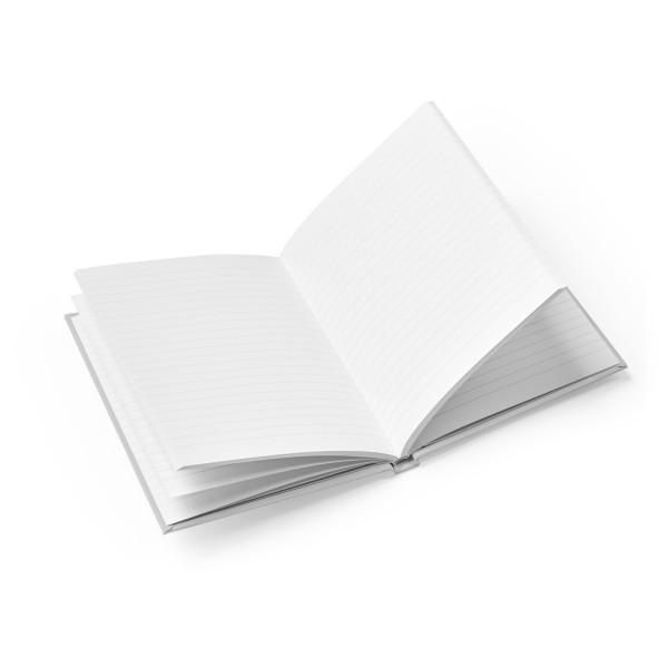 Journal - Ruled Line 4