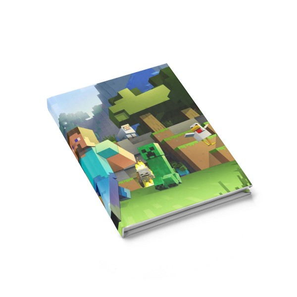 Journal - Ruled Line 1
