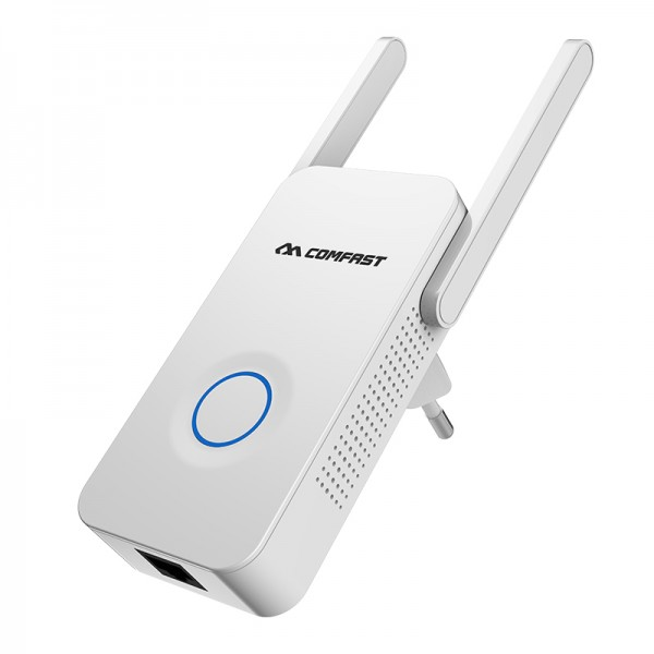 High Speed Wi-Fi Plug Router 2