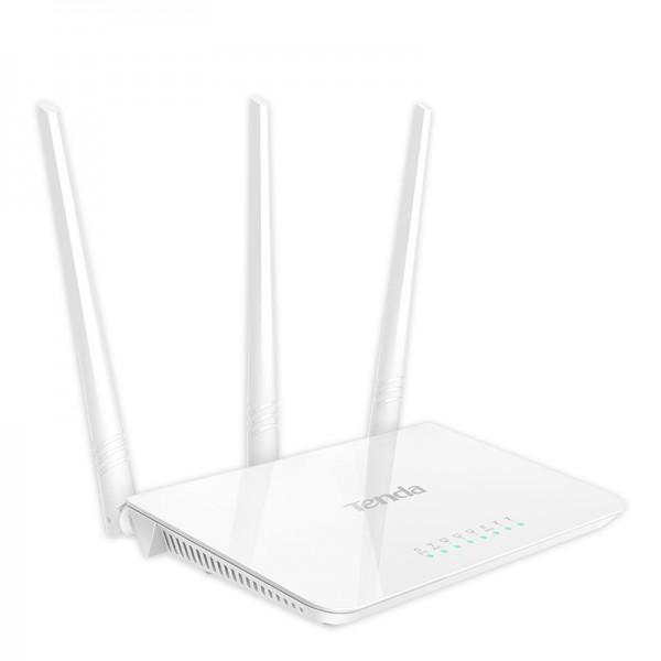 Easy Setup Wi-Fi Router with Three Antennas 2