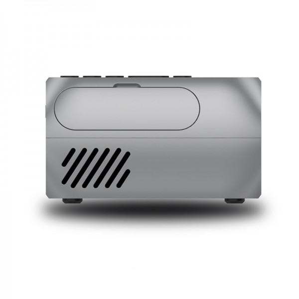 Home Theater Mini Projector 7