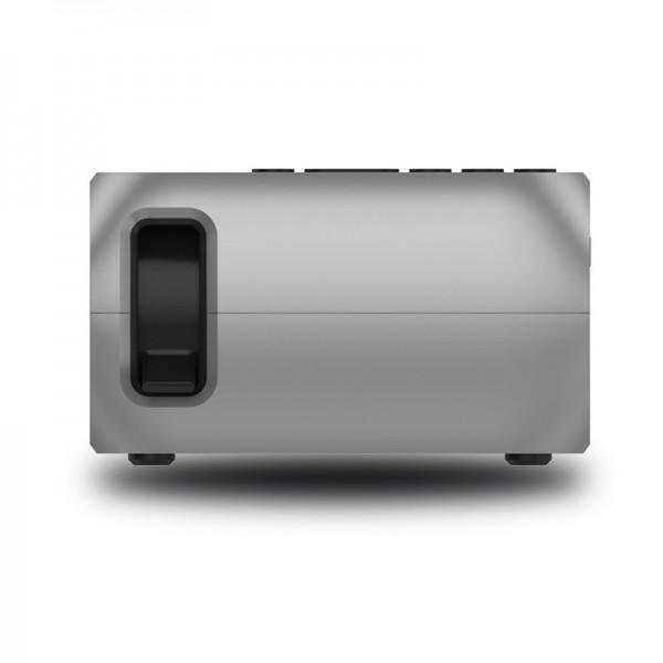 Home Theater Mini Projector 6