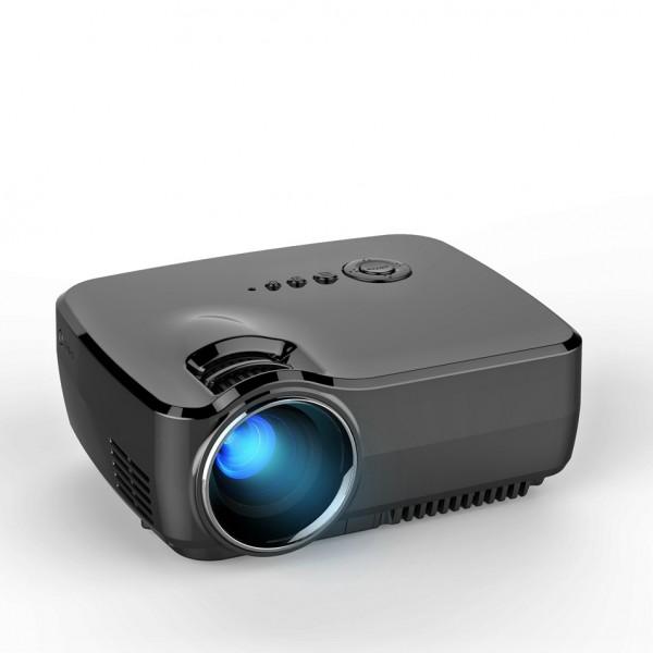 WiFi Bluetooth Portable Mini Smart Projector 4