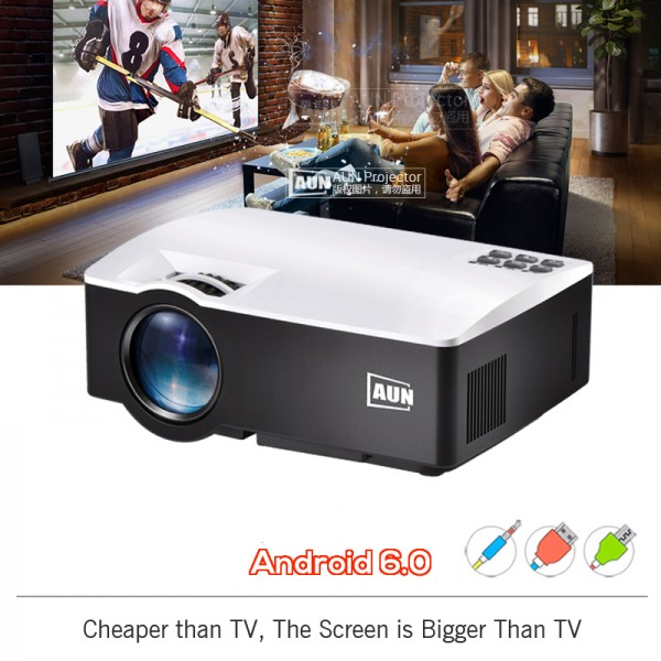Full HD Projector for Home Theater 3