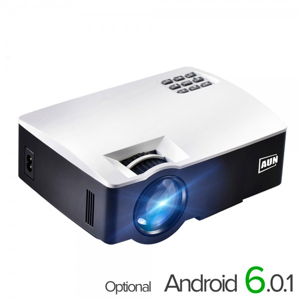 Full HD Projector for Home Theater 1