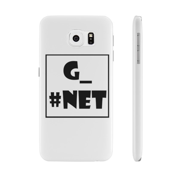 Gadget Net UK Case Mate Slim Phone Cases 16