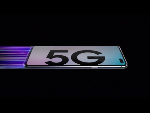 Galaxy S10 5G: Everything You Love, HyperFast