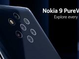Nokia 9 PureView Phone