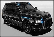 220px Torchwood SUV