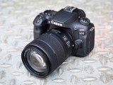 First Look Canon EOS 90D