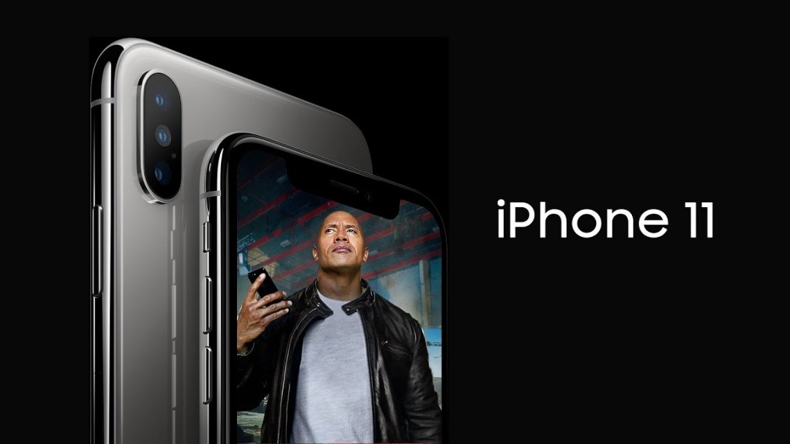 Introducing iPhone 11 Pro — Apple