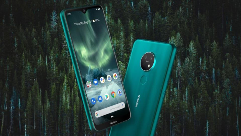 Meet the new Nokia 7.2