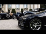 BUGATTI 110 years of a legendary brand