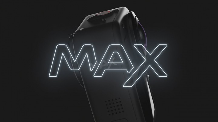 GoPro: Introducing MAX — Ignite Your Creativity