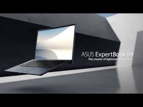 ExpertBook B9 – The master of lightness and power | ASUS