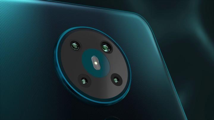Nokia 5.3 – Go big. Go beyond.