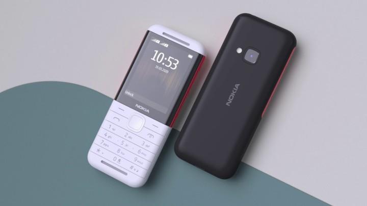 Nokia 5310 – Never miss a beat