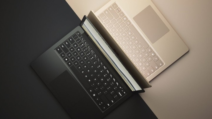 Introducing Microsoft Surface Laptop 3