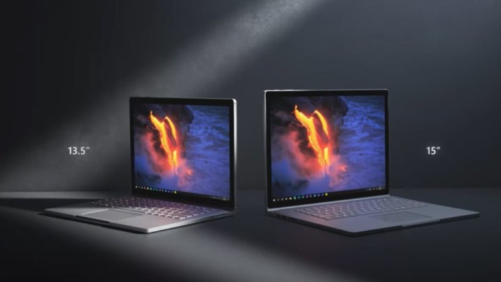 Introducing Microsoft Surface Book 3