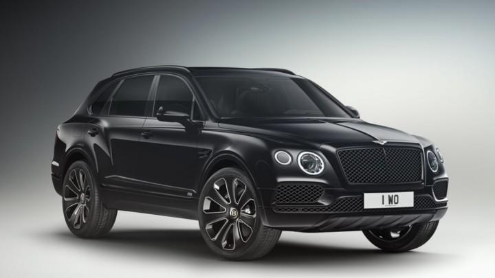 New Bentayga is coming… | Bentley Motors