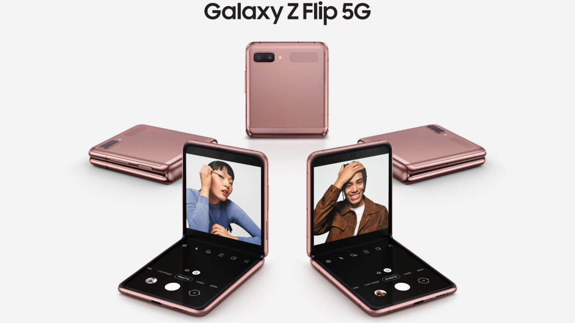 Galaxy Z Flip 5G: Official Film | Samsung